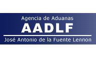 Agencia de Aduanas José Antonio de la Fuente Lennon